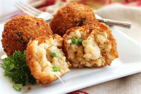 how to the how to make the arancini siciliani rice silvio cicchi