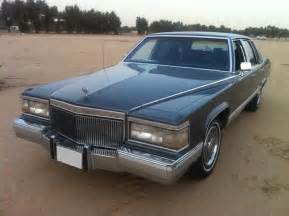1990 Brougham Cadillac 1990 Cadillac Brougham Overview Cargurus