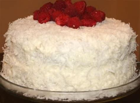 coconut cake recipe my old fashioned coconut cake recipe just a pinch recipes