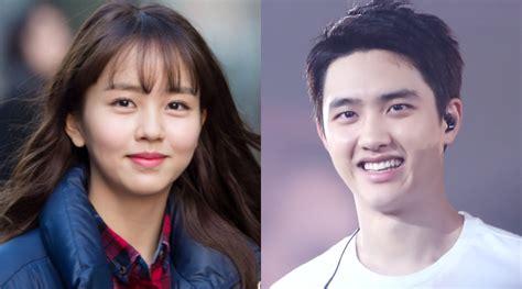 film baru kim so hyun syuting bareng kim so hyun di pure love d o exo ingat