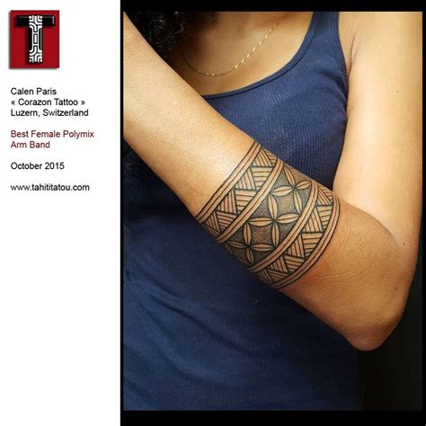best tribal tattoos in the world 2015 10 arm polymix calen the best