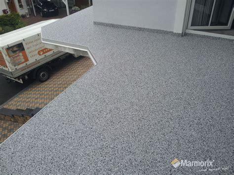 stein teppich steinteppich terrasse kosten