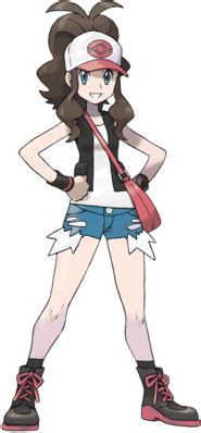 hilda (game) bulbapedia, the community driven pokémon