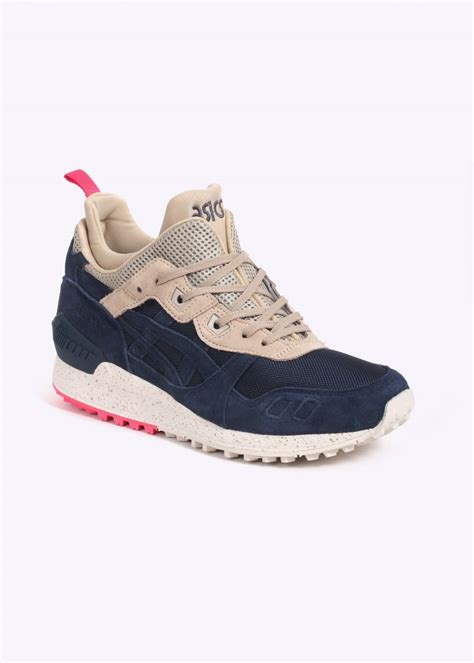 Asics Reighning Gell 111 asics gel lyte mt indian ink asics from triads uk