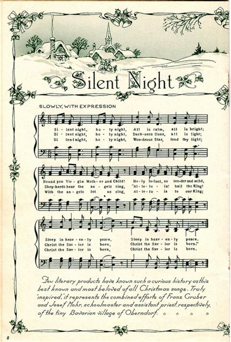 printable xmas sheet music top 5 free pinterest christmas printables and print outs