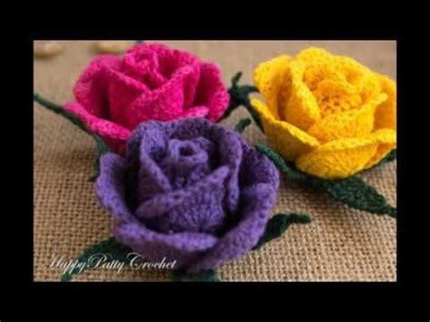imagenes de flores tejidas a gancho las 25 mejores ideas sobre dibujos de flores de ganchillo