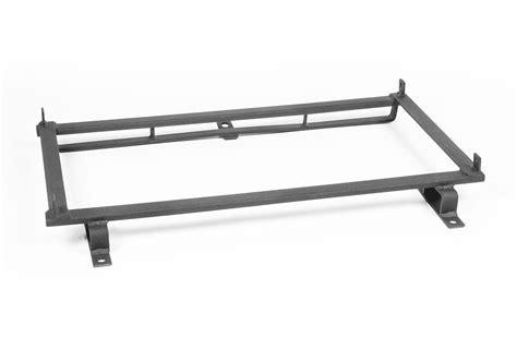 bench seat brackets jeep cj yj 85 95 36 quot baja bench rear seat bracket
