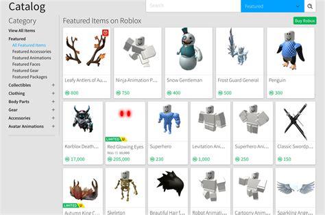 roblox catalog catalog roblox wikia fandom powered by wikia