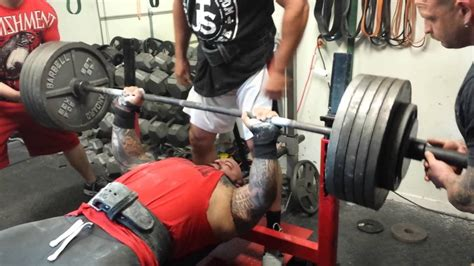 weak bench press torque barbell strength performance athletics fitness