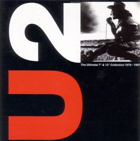 U2 By U2 Exclusive And The Ultimate Guide To One Of The Worlds Most Legendary Bands u2 the ultimate 7 quot 12 quot collection 1979 1987 at discogs