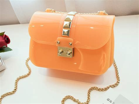 Jelly Bag Orange daily deals on clothing one day three deals at