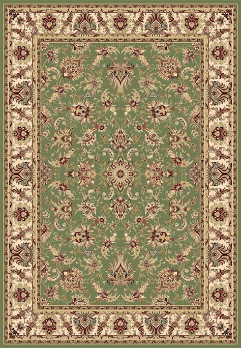 Green Area Rugs Concord Williamsburg 7575 Ararat Green Area Rug Payless Rugs Williamsburg Collection By