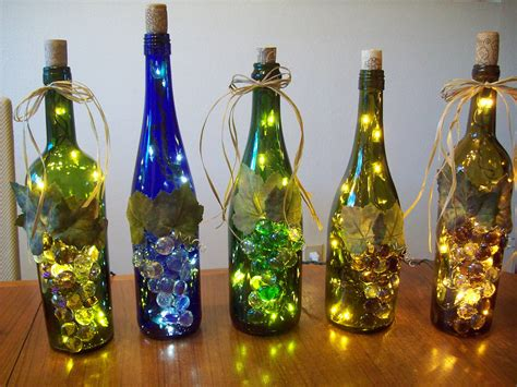 How To Make Wine Bottle Lights by How To Make Wine Bottle Ls 10 Tips Warisan Lighting