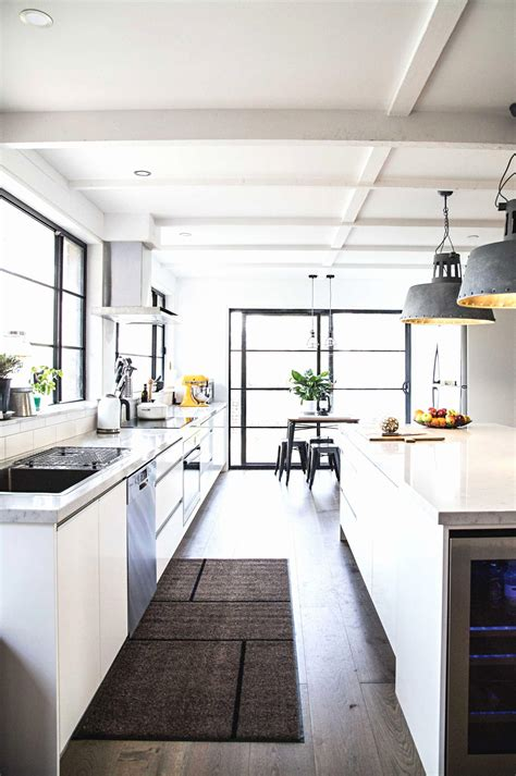 industrial style kitchen lighting architecture interesting