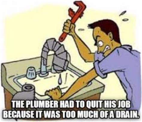 Plumbing Puns by Plumbing Puns Kappit