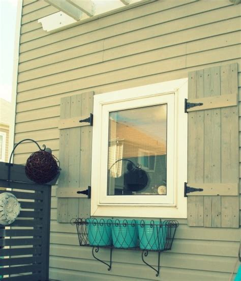 cottage style shutters cottage style shutters diy project need to make some
