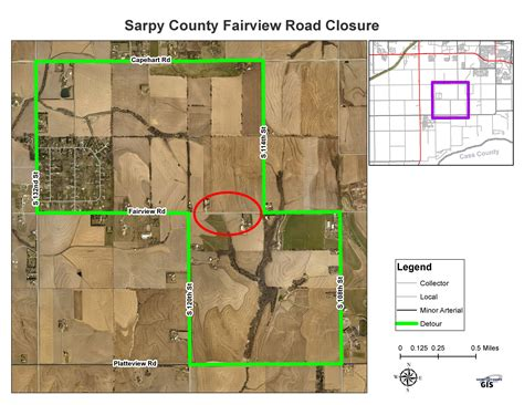 Sarpy County Warrant Search Road Closures Sarpy County