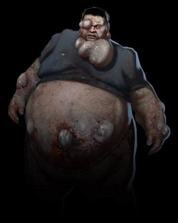 left  dead infected characters image jmanlighting mod db