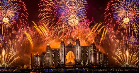 new year in dubai 2016 dubai a city where eid can be enjoyed by muslims and non