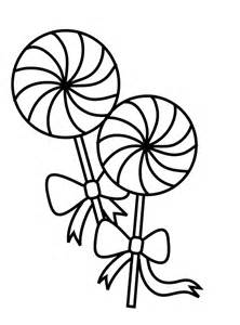 lollipop coloring pages two lollipop coloring page cookie coloring