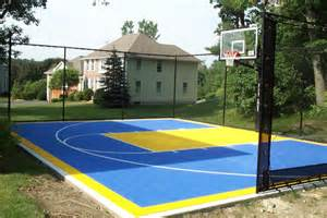 design your own basketball court indoor outdoor basketball courts for phoenix scottsdale