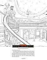 mortal instruments coloring pages the official mortal instruments coloring book shadowhunters