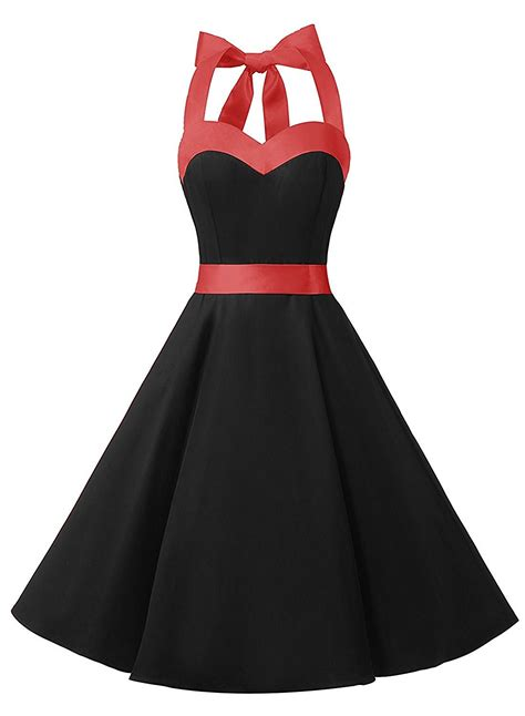 swing vintage dresses 1950s inspired fashion recreate the look