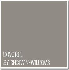 dovetail by sherwin williams bedroom decor ideas