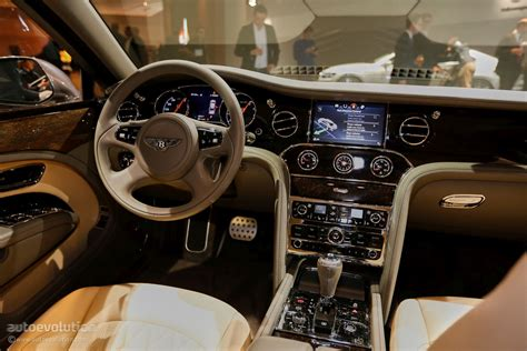 bentley interior 2017 image gallery mulsanne interior