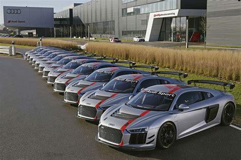Audi R8 Lms Kaufen by Audi R8 Lms Gt4 Rennwagen Kaufen F 252 R Jedermann