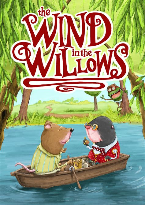 the wind in the the wind in the willows mvsc