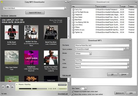 download mp3 once easy mp3 downloader make your free online music download
