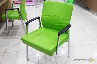 Kursi Tunggu Di Rumah Sakit kursi bahan mbtech di rumah sakit hermina 3