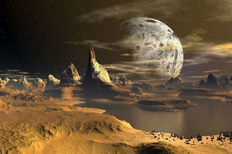 imagenes extrañas de otros planetas archivo paisaje en el espacio planeta alienigena space jpg