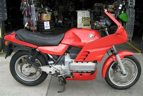 Suzuki Motorcycle Wreckers Melbourne Bmw K100rs For Sale Melbourne