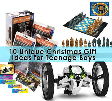 10 cool christmas gift ideas 2014 for teenage boys wiproo