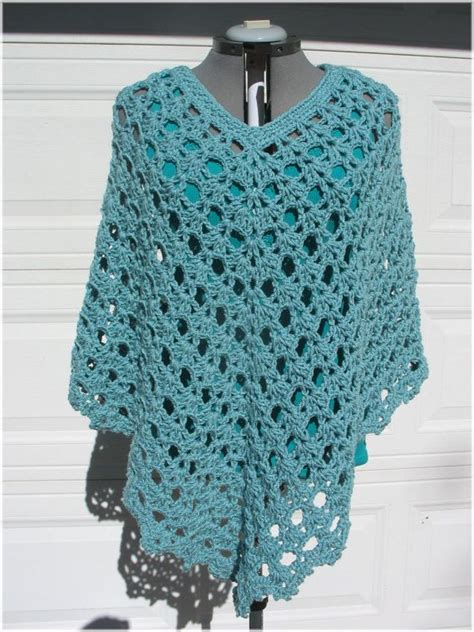 pattern crochet poncho crochet poncho patterns plus size hekle pinterest