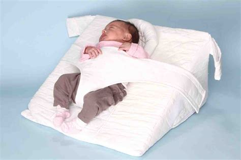 pillow for baby to sleep in bed sleep survival kit for a newborn sealy blog