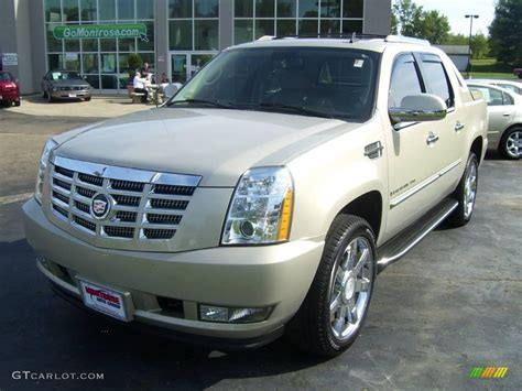 2007 gold mist cadillac escalade ext awd 17497679 gtcarlot car color galleries