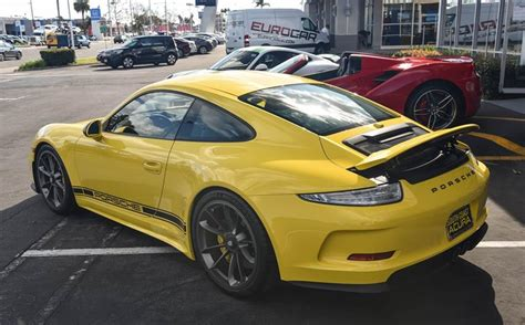 Porsche 1 Million by Porsche 911 R Passes The 1 Million Mark Blogs Bloglikes