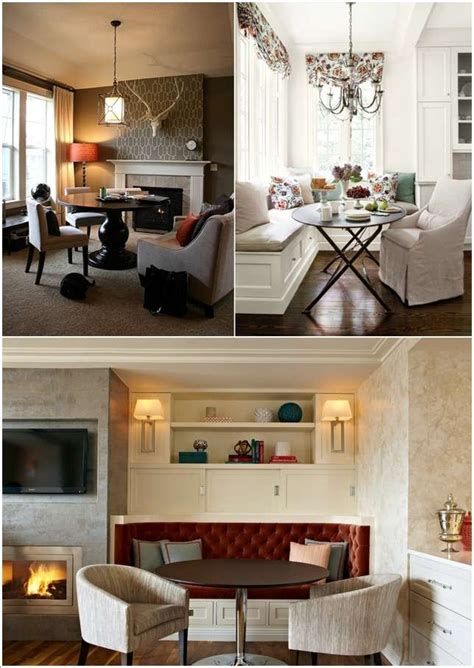 alternatives to a dining room 12 amazing alternatives to a formal dining room