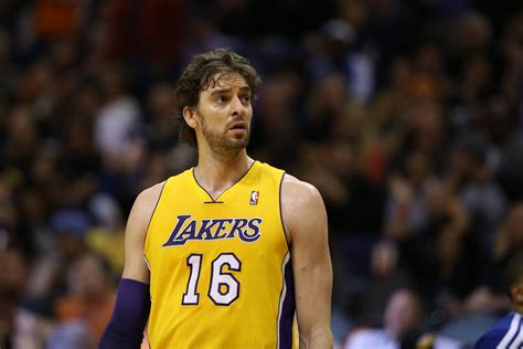 Gasol Mba by Nba Trade Rumors Cleveland Cavaliers And Los Angeles