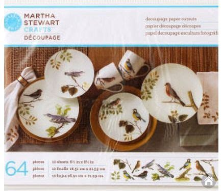 Martha Stewart Decoupage - 24 best martha stewart crafts and diy images on