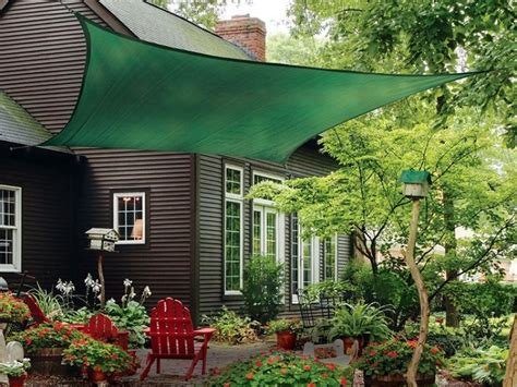 sail canopies and awnings sail cloth awning schwep
