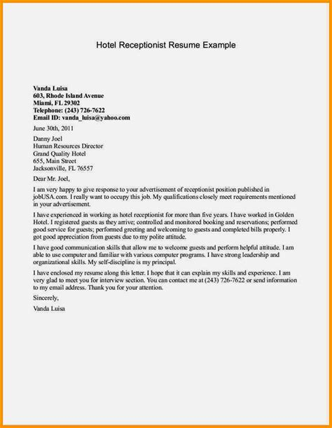 sample email cover letters sample email cover letter with attached