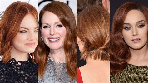 tintes a la moda del 2017 de mujer tintes de pelo las mejores tendencias para el 2017