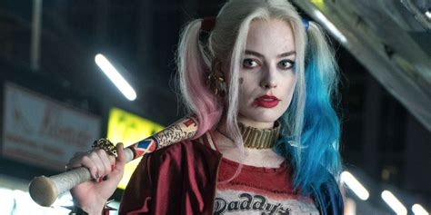 harley quinn and joker squad movie