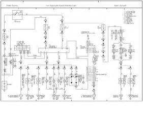 wiring diagram toyota rav4 electrical routing binatani