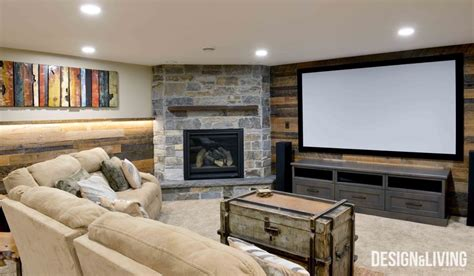 Floor To Ceiling Fargo by Homeowners Bring The Outdoors In With This Rustic Remodel