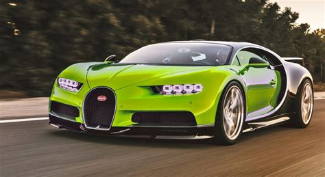 green bugatti 2017 bugatti chiron colors visualizer 50 shades of